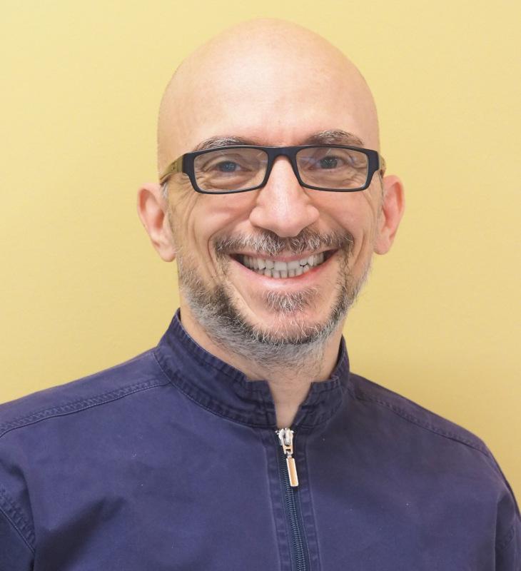 Antonio dr Del Giudice