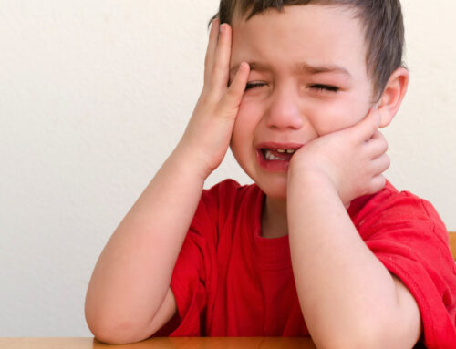 L'ascesso dentale nei bambini: sintomi, cause e cure