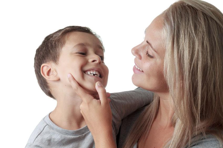 Quando escono i denti definitivi?