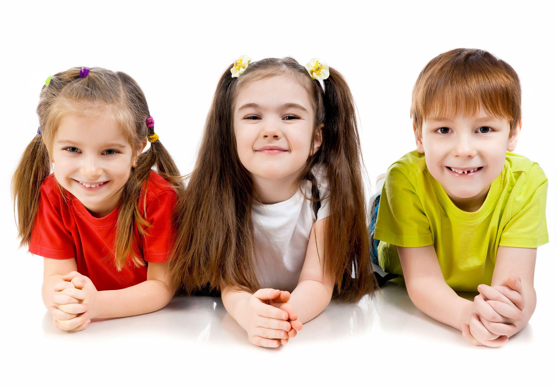 Bambini protetti con i sigilli